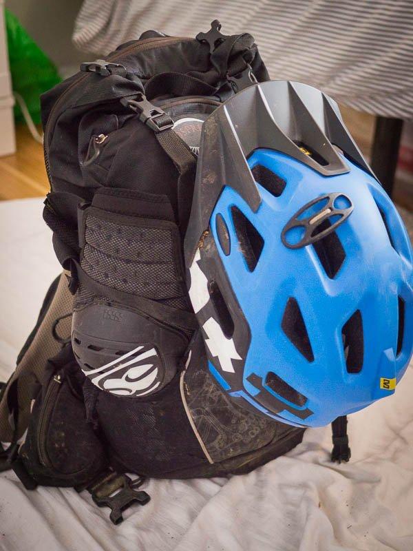 Osprey Zealot Mountain Bike Pack