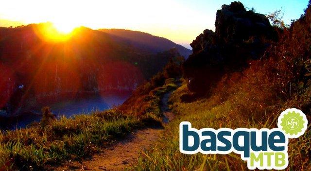BasqueMTB - The Coastal Video