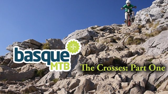 New Mountain Bike Video: The Crosses