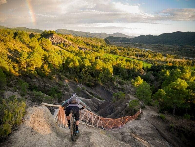 Ainsa Enduro Mountain Bike (1 of 1)