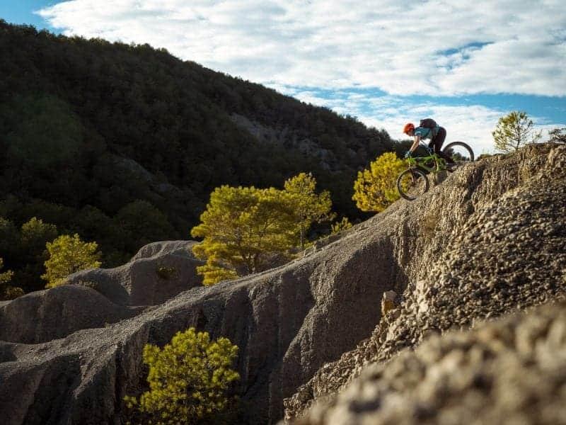 Ainsa Enduro Mountain Bike (1 of 1)-16