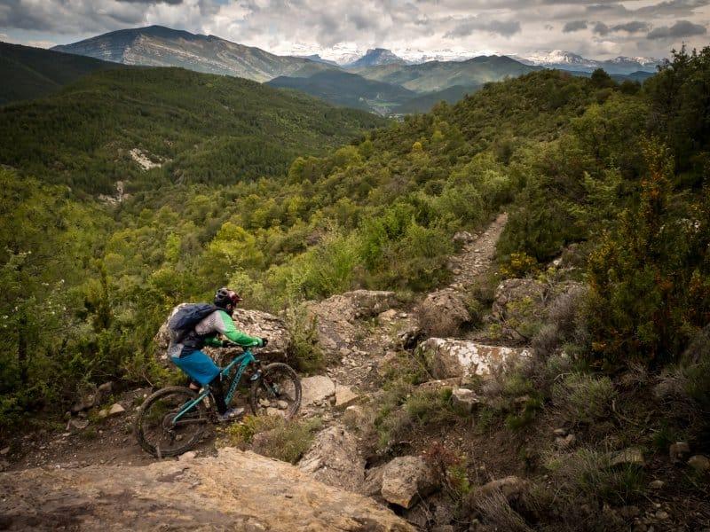 Ainsa Enduro Mountain Bike (1 of 1)-2