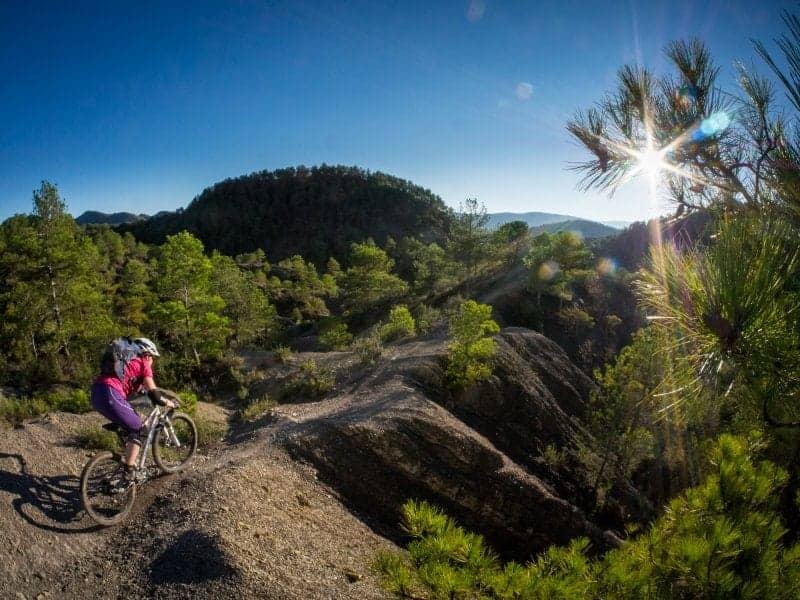Ainsa Enduro Mountain Bike (1 of 1)-20