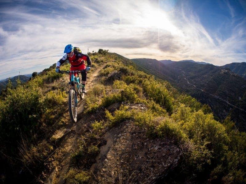 Ainsa Enduro Mountain Bike (1 of 1)-3