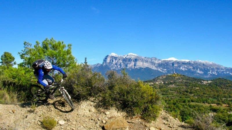 Ainsa Enduro Mountain Bike (3 of 6)