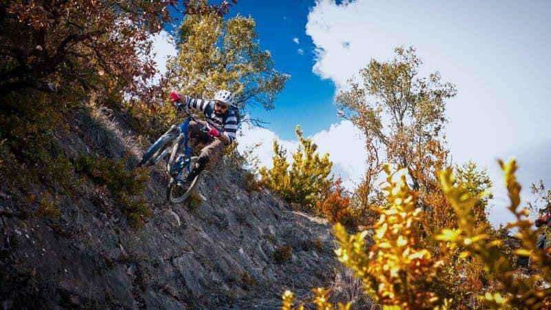 Ainsa Enduro Mountain Bike (6 of 6)
