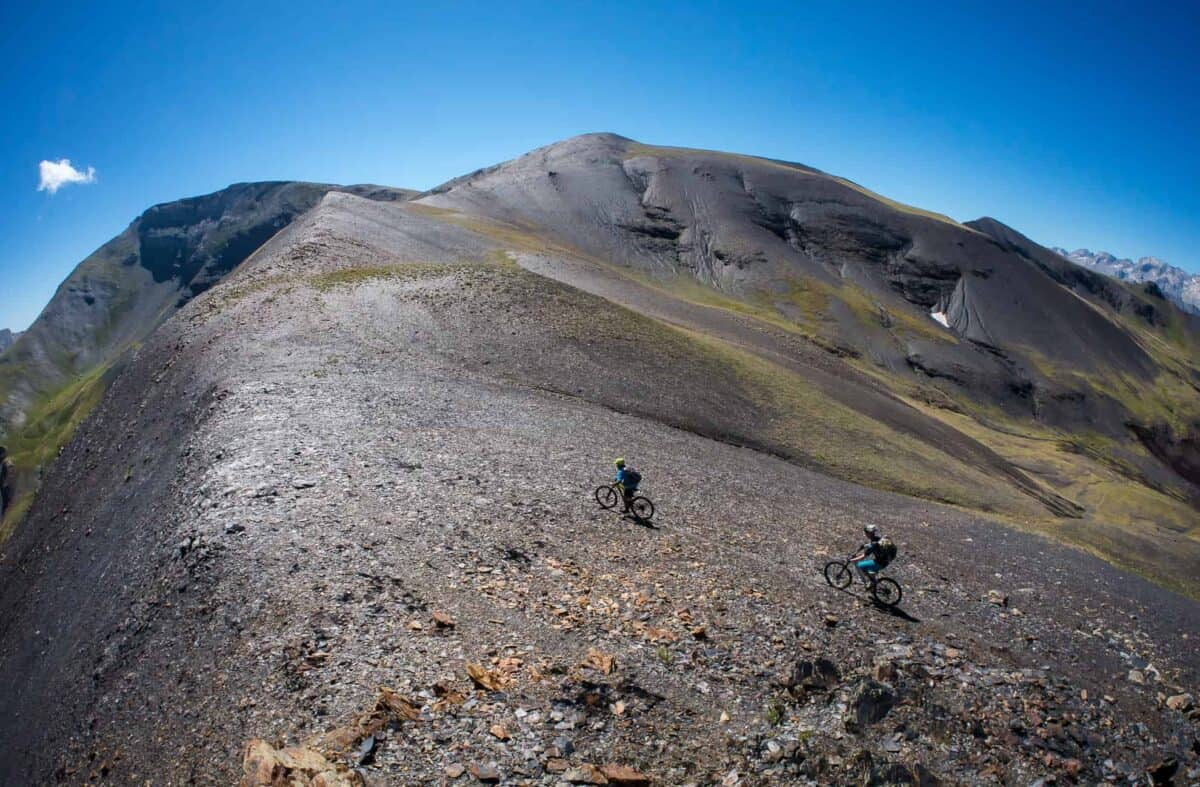 2015 Mountain Bike Holidays in Photos