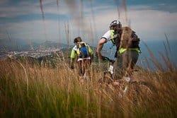 Basque MTB Mountain Bike Holidays Spain