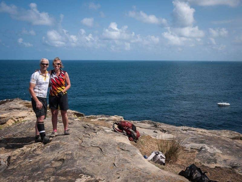 Mountain Bike Holiday Spain Route Guide Coast