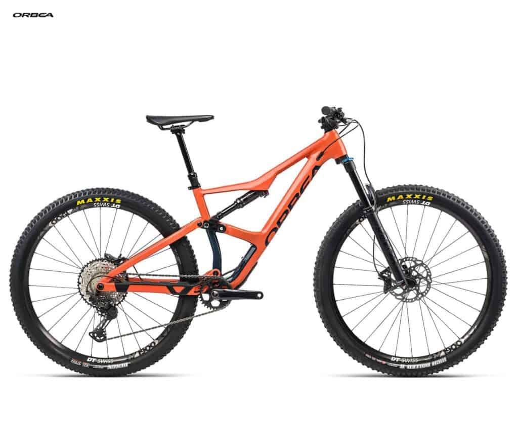 Orbea Occam Hire Bikes