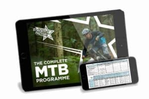 Mountain Bike Fitness for your Holiday