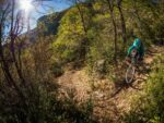 Ainsa Enduro Mountain Bike Holiday