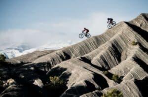 Ainsa Enduro Mountain Bike Holiday
