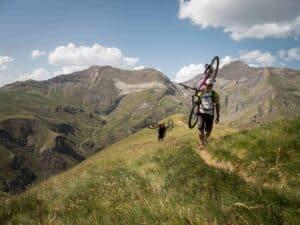antonio mountain bike guide