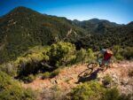 Backcountry Pyrenees Mountain Bike Holiday