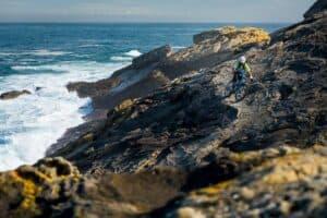 basque mountain bike holiday