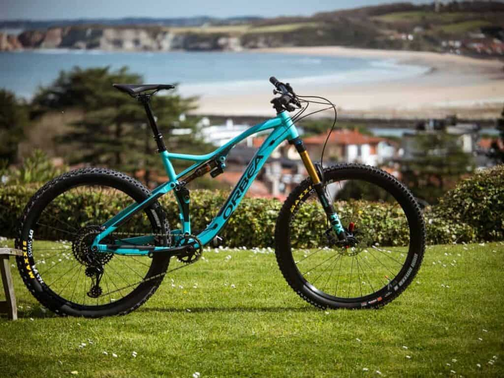 Orbea Occam AM Mountain Bike Hire