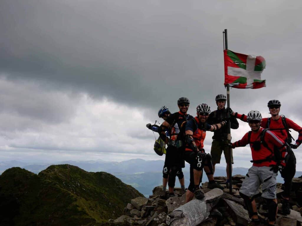 Ten Years of Mountain Bike Holidays