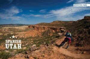 basqueMTB mountain bike holdiays Singletrack Article