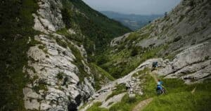 basquemtb mountain bike holiday