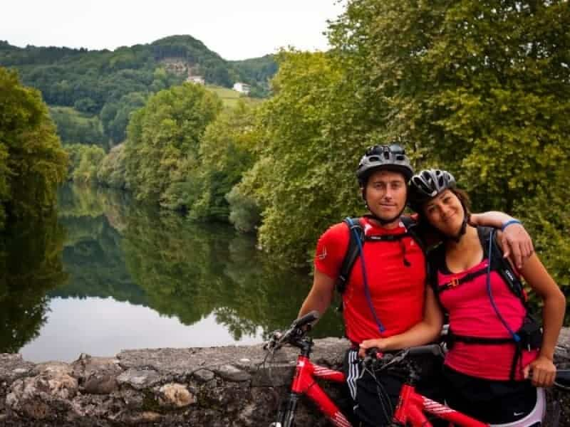 Ben and Iris, Basque Villages