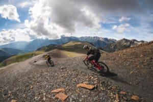 High Pyrenees Mountain Bike Holiday