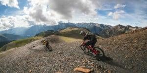 High Pyrenees Mountain Bike Holidays