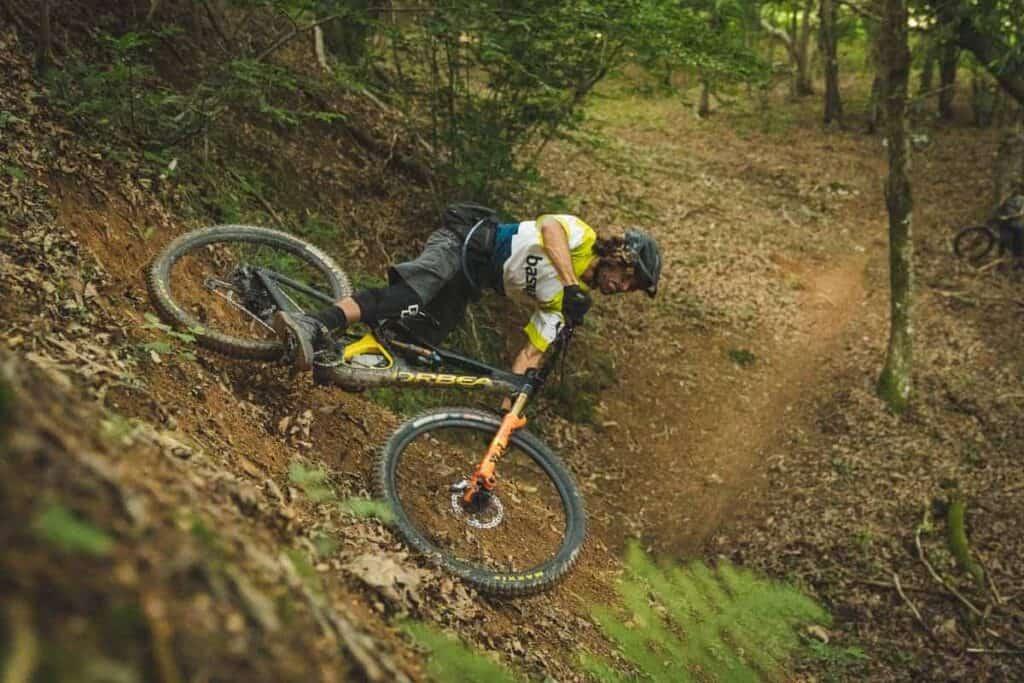 igor mountain bike guide