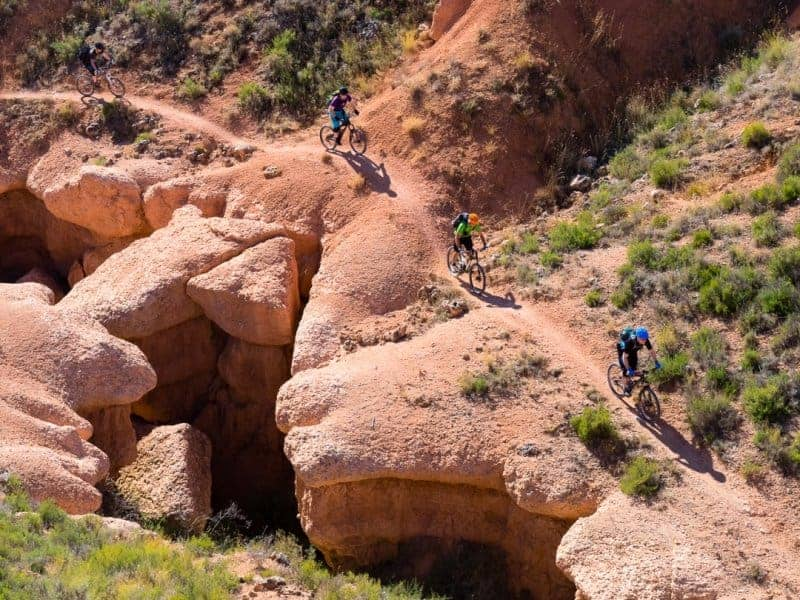 basqueMTB Pyrenees Mountain Bike Holidays