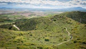 Mountain Bike Holiday Report