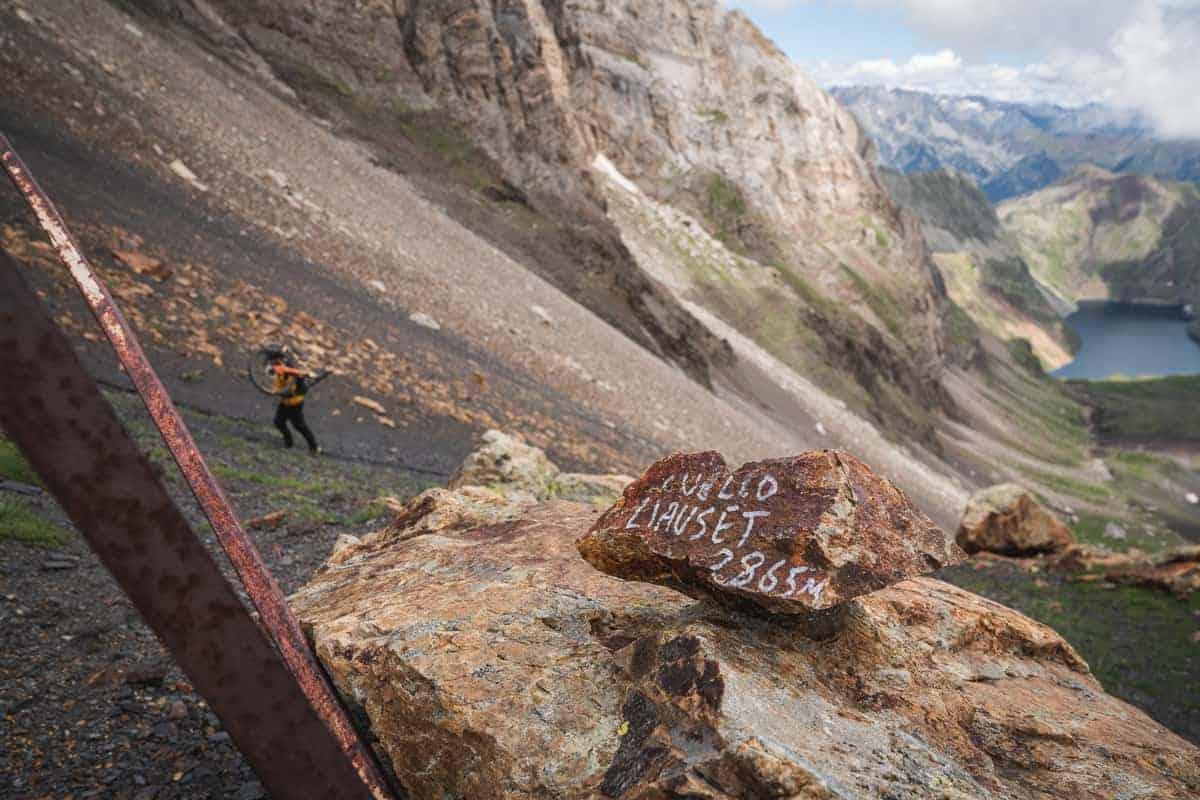 Ultimate Pyrenees Mountain Bike Tour